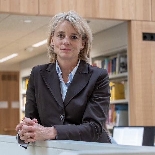 Prof. Dr. Konstanze Senge