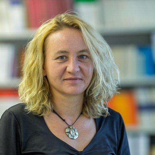 Dr. Natalie Grimm