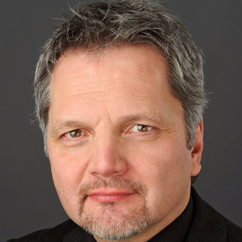 Prof. Dr. Rainer Danielzyk