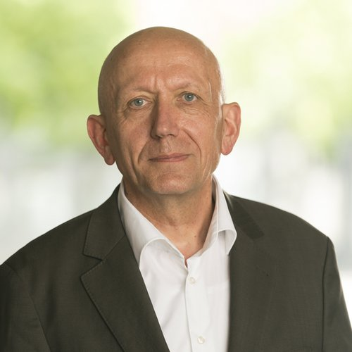 Dr. Holger Backhaus-Maul