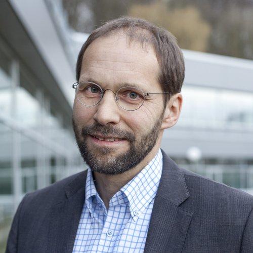 Prof. Dr. Uwe Volkmann