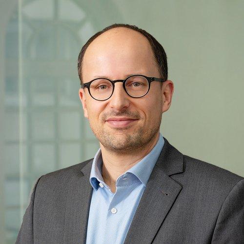 Prof. Dr. Steffen Müller
