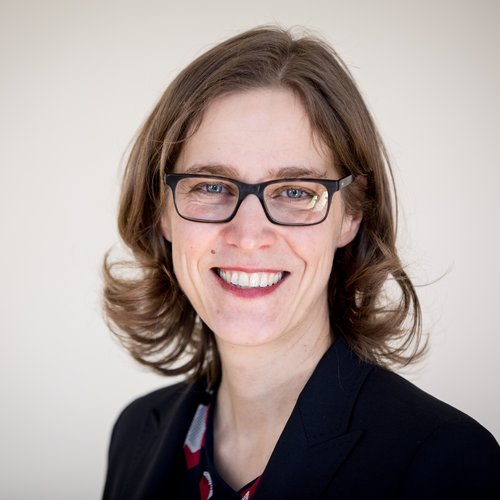 Prof. Dr. Nicola Fuchs-Schündeln