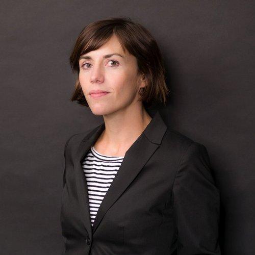 Prof. Dr. Nicole Harth