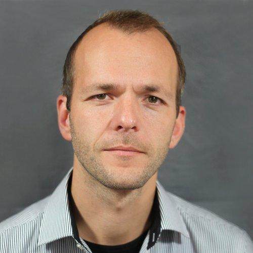 Tobias Jaeck