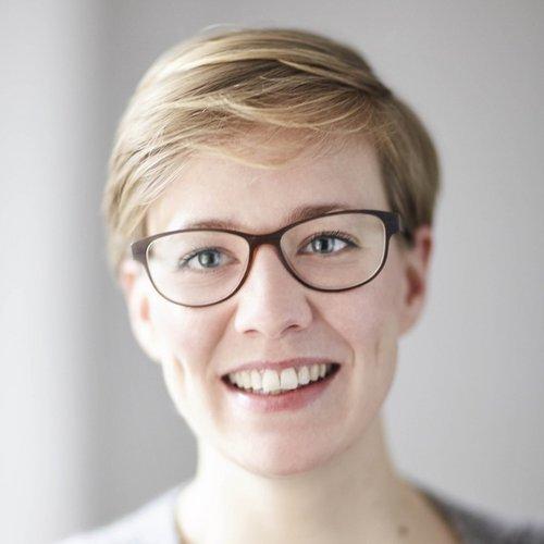 Dr. Lena Maria Verneuer