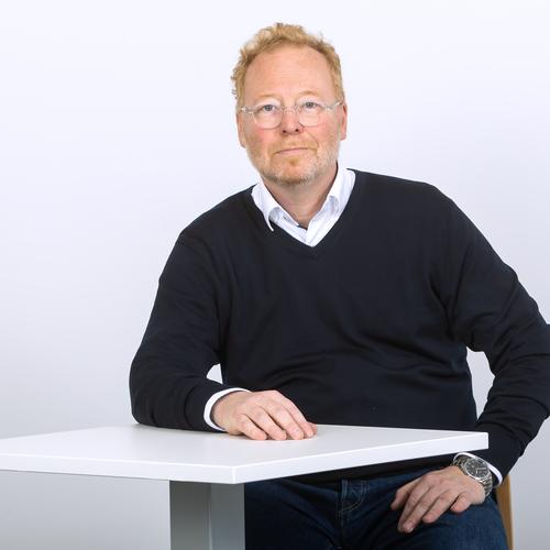 Prof. Dr. Ulf Engel