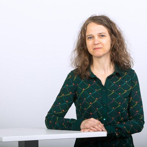 Prof. Dr. Maren Möhring
