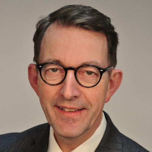 Prof. Dr. Winfried Kluth