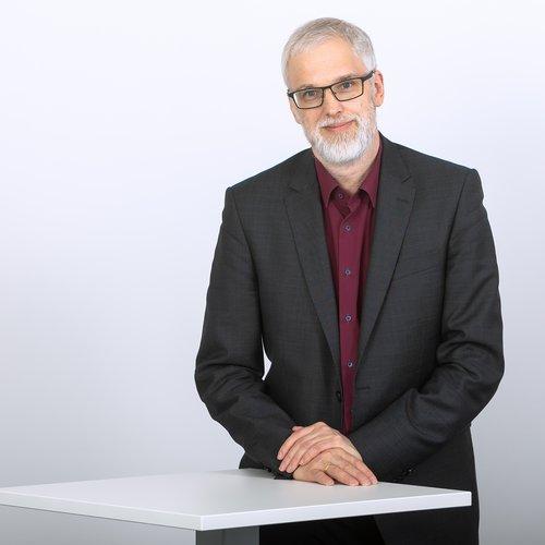 Prof. Dr. Gert Pickel