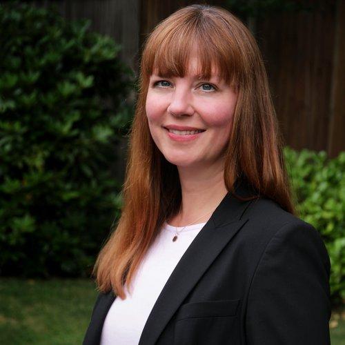 Prof. Dr. Daniela Grunow