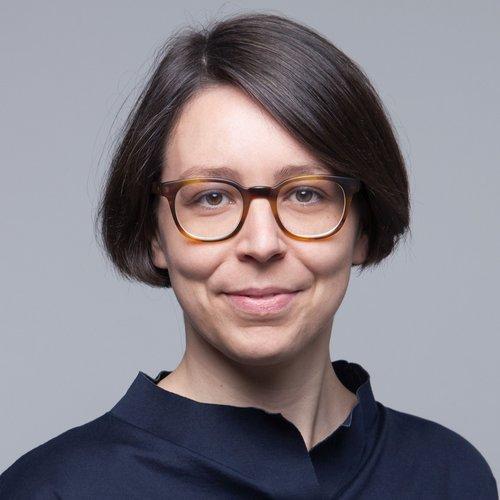 Prof. Dr. Priska Daphi