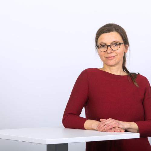 Dr. Martina Keilbach