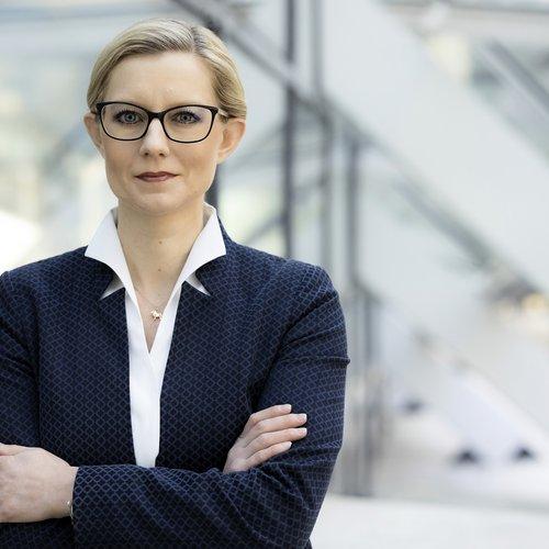 Prof. Dr. Eva Ruffing