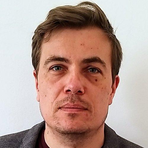 Dr. Marc Grimm