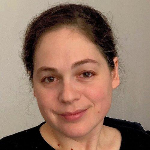 Dr. Yael Kupferberg