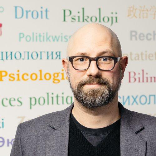 Jean-Yves Gerlitz