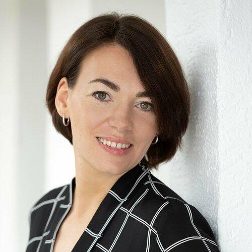 Jessica Baier