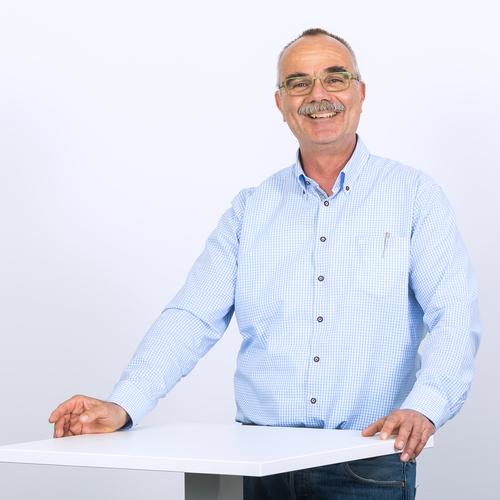 Prof. Dr. Frank Hadler