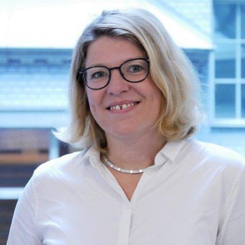 Prof. Dr. Sonja Ganguin