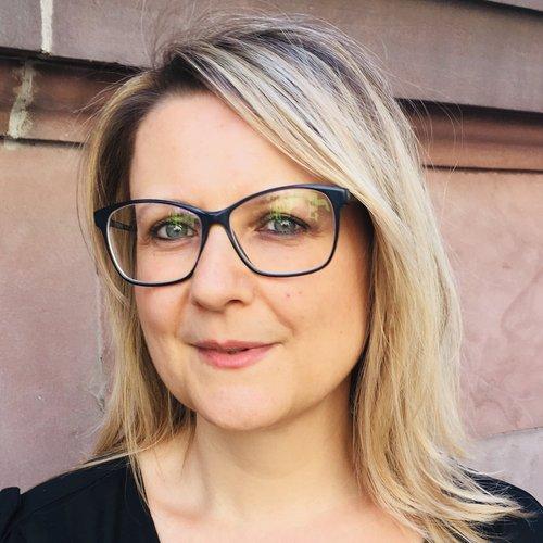 Dr. Maria Alexopoulou