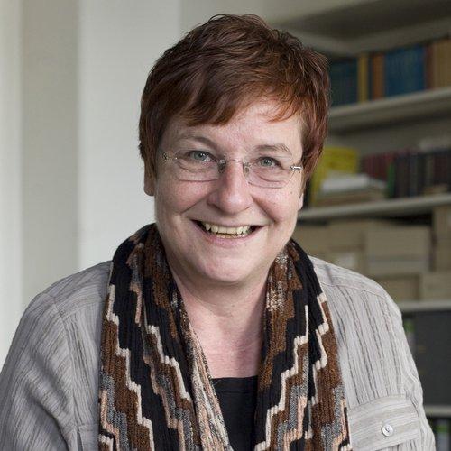 Prof. Dr. Ute Wardenga - (C) Leibniz-Institut für Länderkunde - IfL