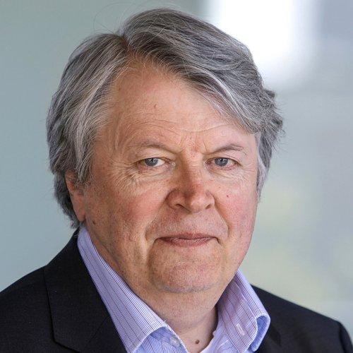 Prof. Dr. Klaus Günther