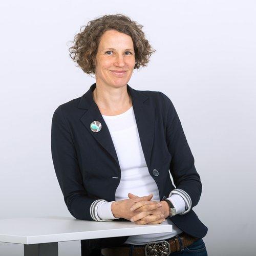 Christine Tonscheidt