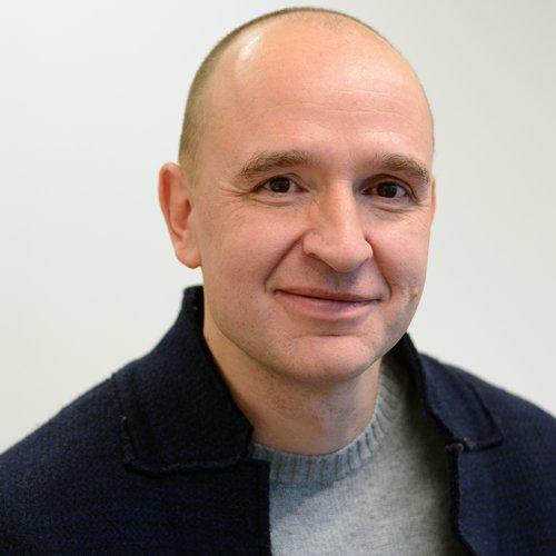 Dr. Ullrich Bauer