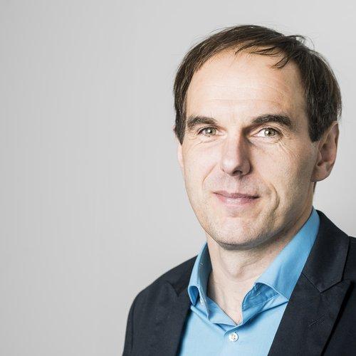 Prof. Dr. Peter Dirksmeier
