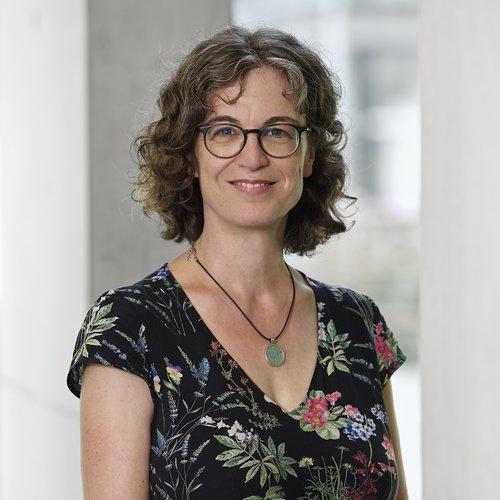 Prof. Dr. Claudia Diehl