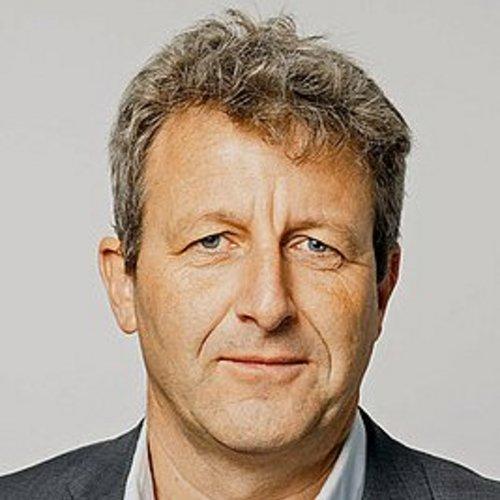 Prof. Dr. Philip Manow