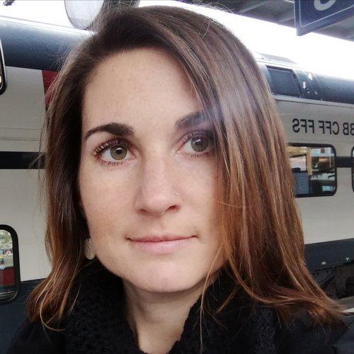 Dr. Larissa Daria Meier