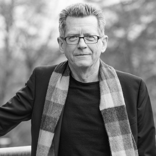 Prof. Dr. Albrecht Koschorke
