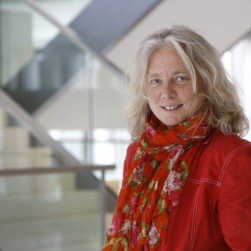 Prof. Dr. Sigrid Roßteutscher