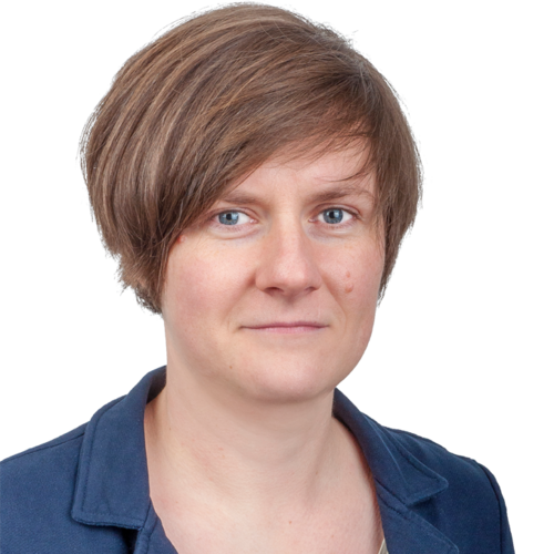 Dr. Janine Dieckmann