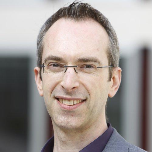 Prof. Dr. Markus Gangl