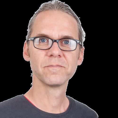 Dr. Daniel Geschke