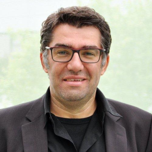 PD Dr. Özkan Ezli