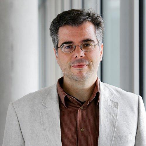 Prof. Dr. Christian Meyer
