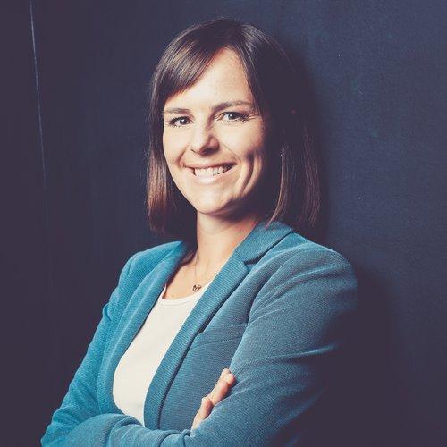 Dr. Margarita Knickenberg