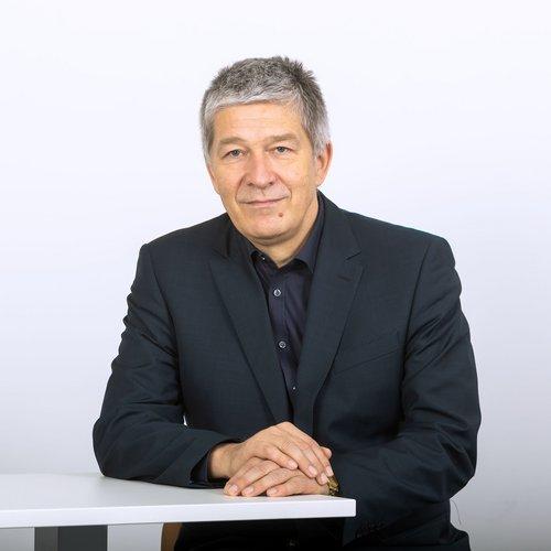 Prof. Dr. Matthias Middell