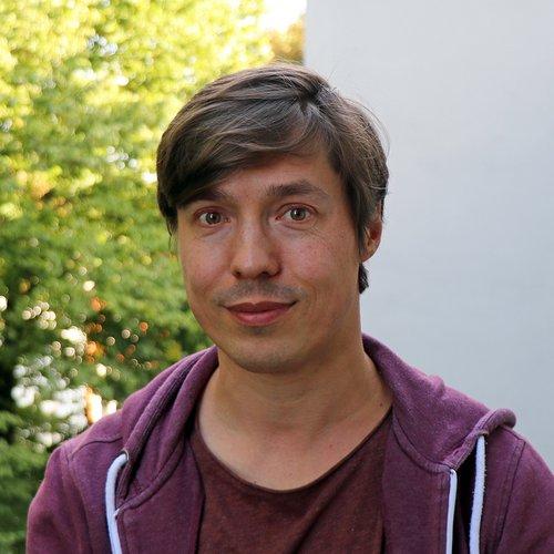 Dr. Gregor Wiedemann