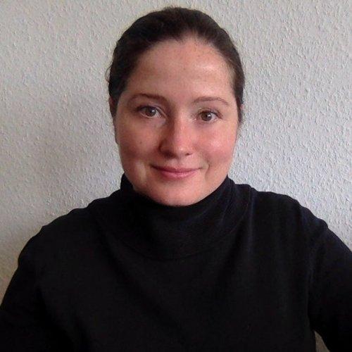 Jun.-Prof. Dr. Laura Rischbieter