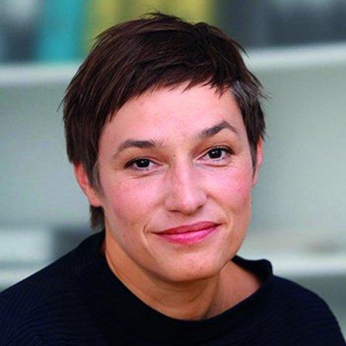 Prof. Dr. Nicole Deitelhoff - Prof. Dr. Nicole Deitelhoff - (C) Uwe Dettmar