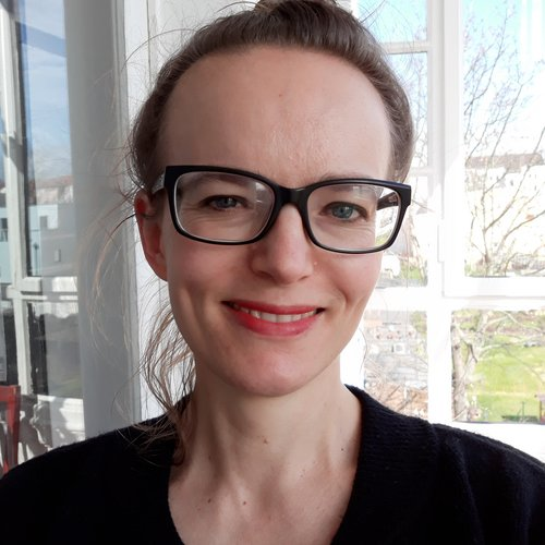 PD Dr. Christiane Reinecke