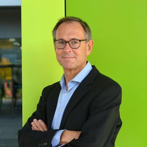 Prof. Dr. Andreas Zick