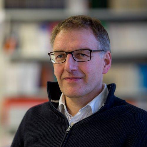 Dr. Stefan Rüb
