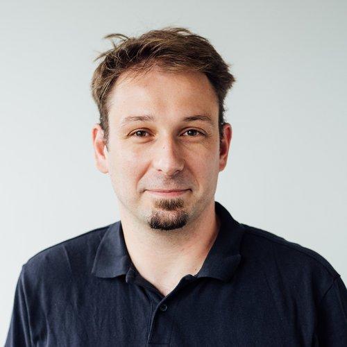 Dr. Steffen Bandlow-Raffalski