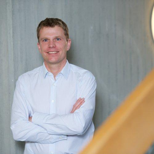 Prof. Dr. Daniel Thym